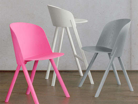 Playful Minimalism Furnishings
