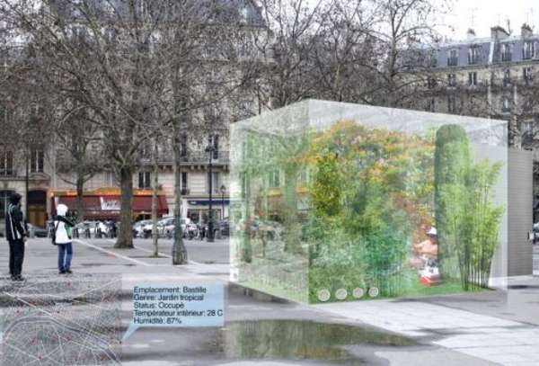 Urban Mini-Parks