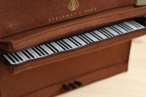 Musical Instrument Purses