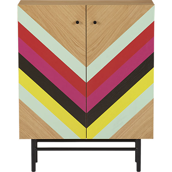 Directional Pop Art Furnishings