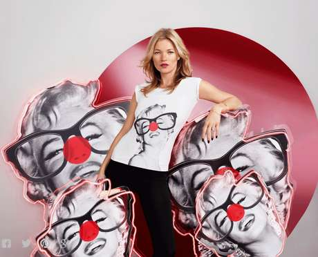 Red Nosed Charity Tees