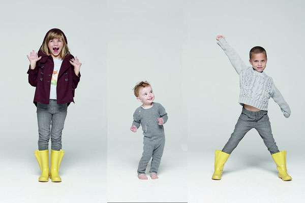 Kooky Kid Collections
