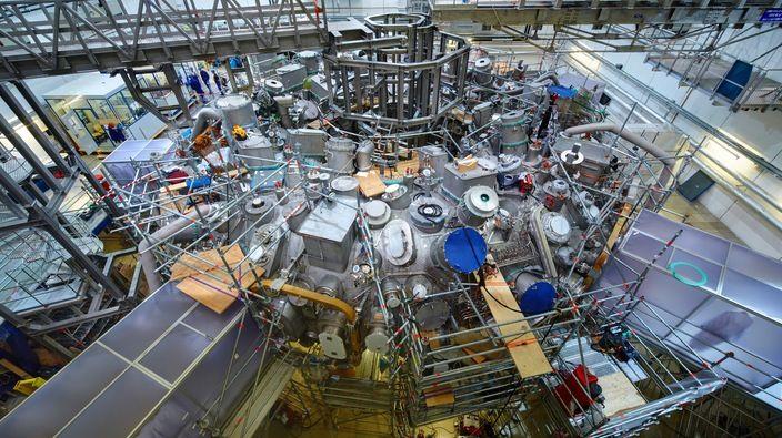Radical Nuclear Reactors
