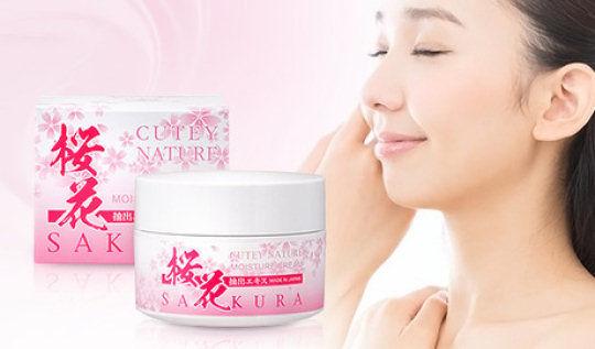Rejuvenating Blossom Skincare