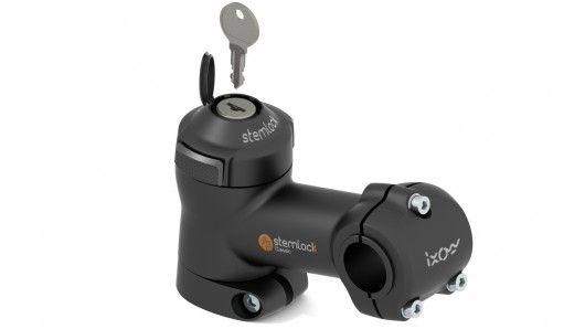 Ingenious Bike Locks
