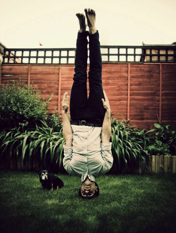 stephen morris headstand photography