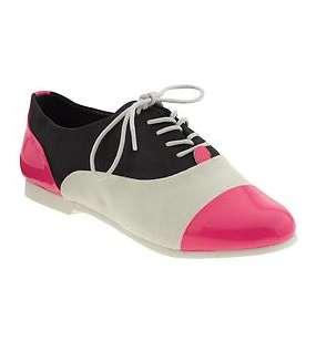 Color-Blocked Kicks