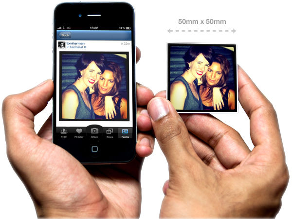 Social Media Magnetization Apps