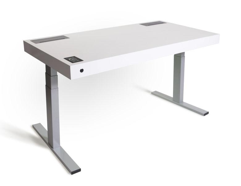 Kinetic Adjusting Desks