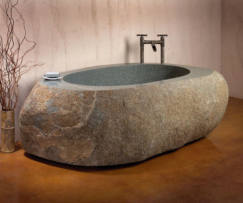 Granite Stone Bathtubs