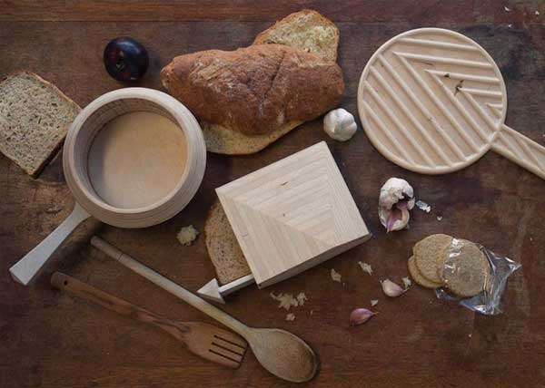 Rustic Induction Cookware