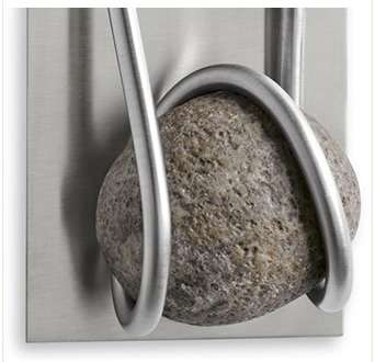 Stone Door Knockers