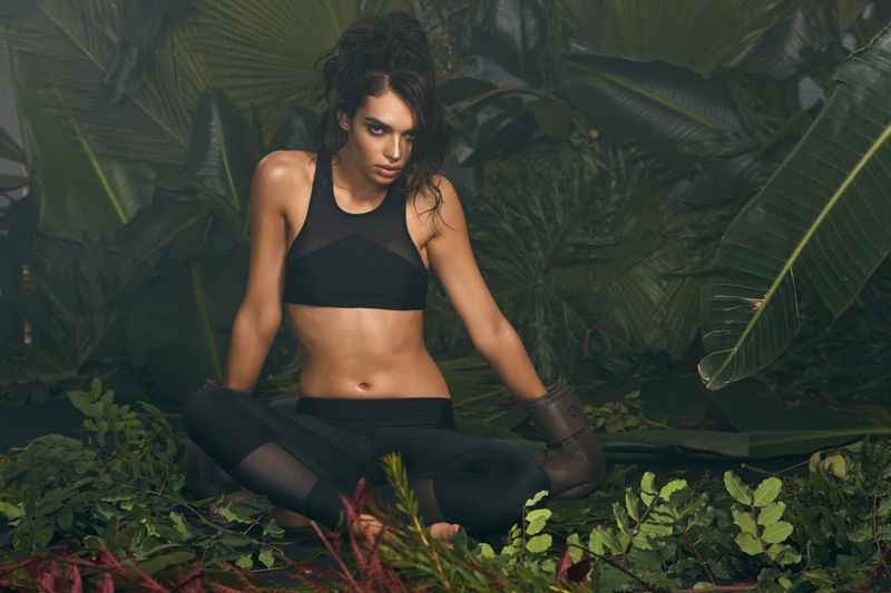 Tropical Activewear Launches