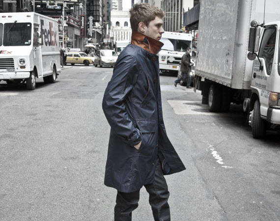 Hipster Spy Jackets