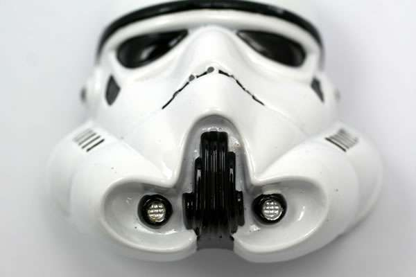 stormtrooper belt buckle