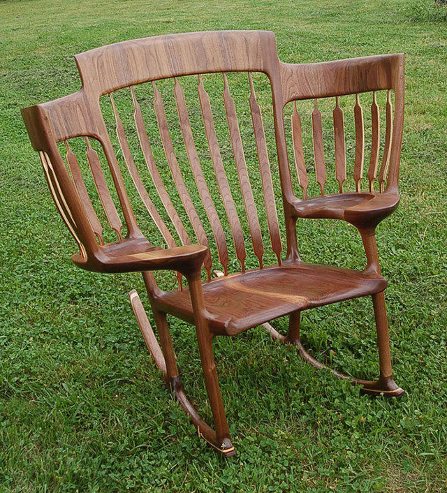 Three Seater Chairs : Storytime Rocking Chairs