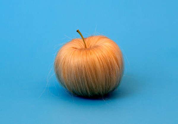 Inedible Fruit Art