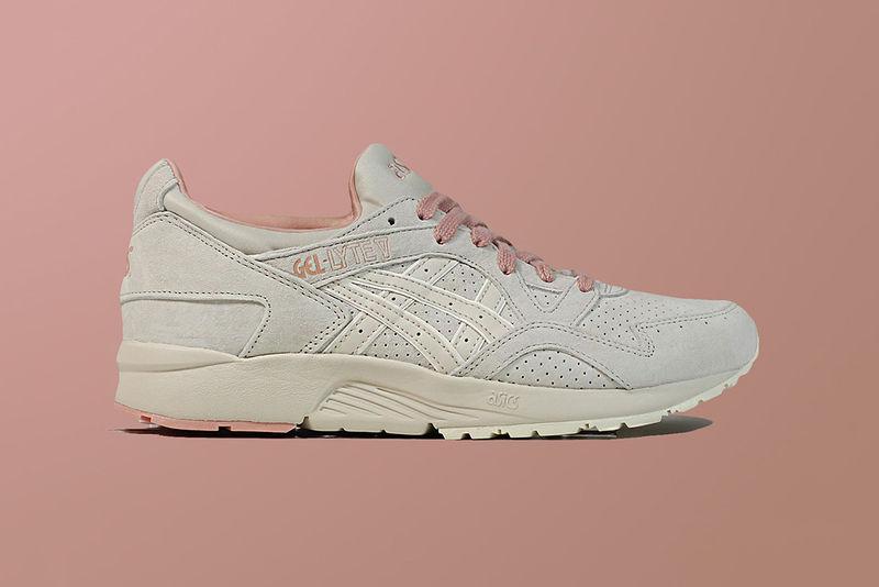Love-Inspired Sneaker Reboots