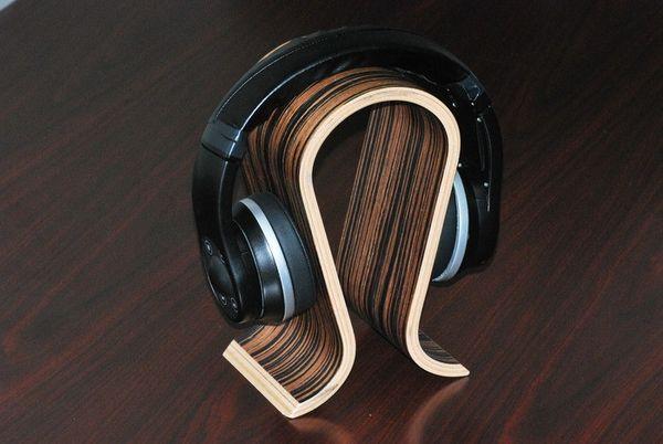 Swank WiFi Headphones