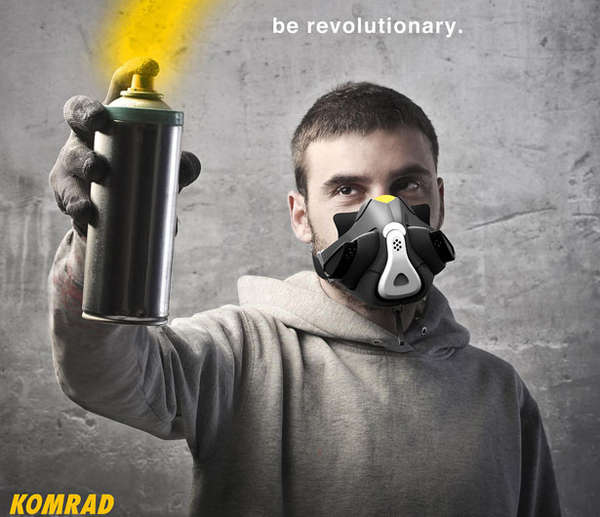Advanced Art Respirators
