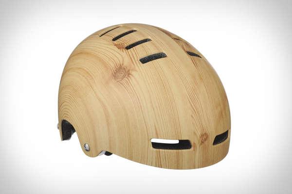 Timber Head Protectors