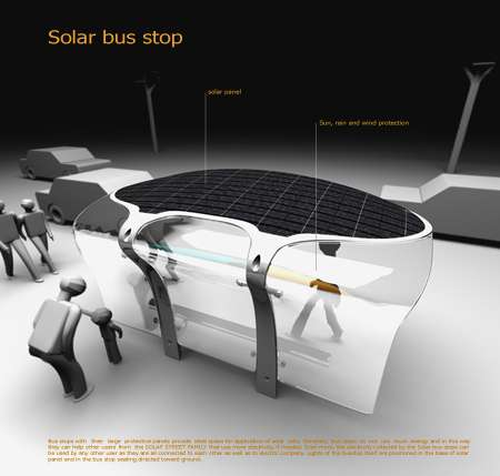 Solar Powered Communities