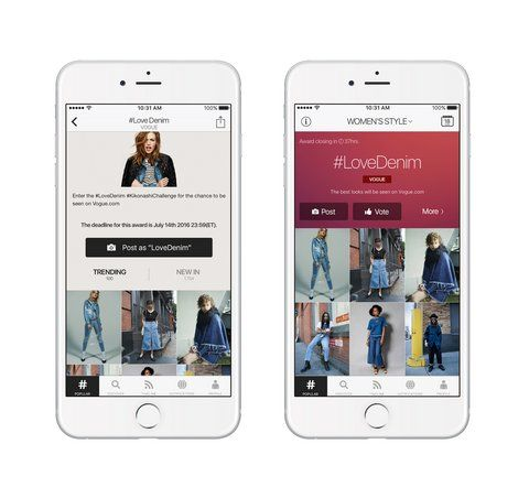 Streetwear Fashion Apps