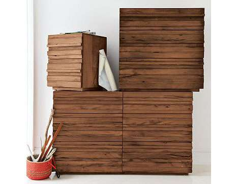 Stria Storage Collection