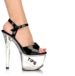 Tip Shoes