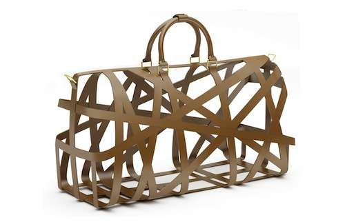 Cage Carryalls