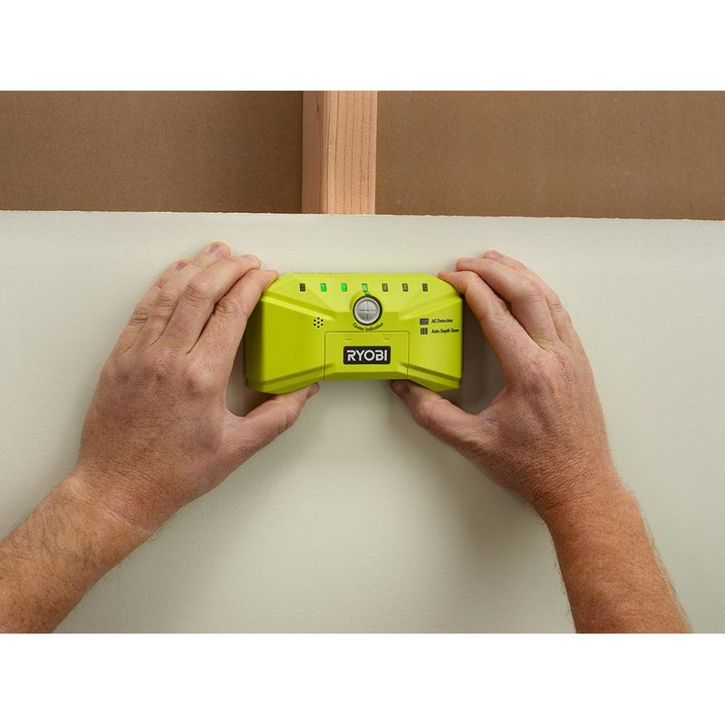 Comprehensive Stud Detection Tools
