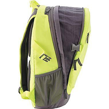 Accordion Storage Backpacks