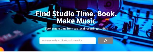 Crowdsourced Recording Spaces