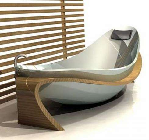 Cocoon Bathtubs