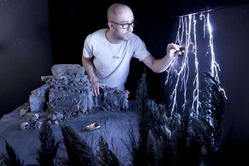 Hyper-Realistic Dioramas (UPDATE)