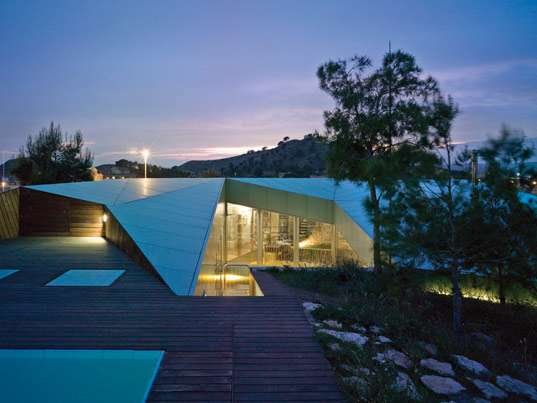 Stunning Sustainable Homes