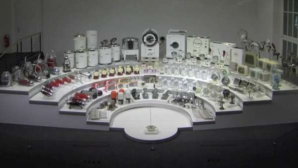 Astounding Appliance Symphonies