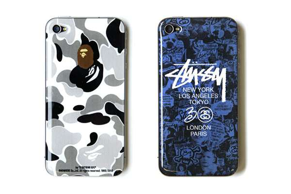 Urbantastic Phone Covers