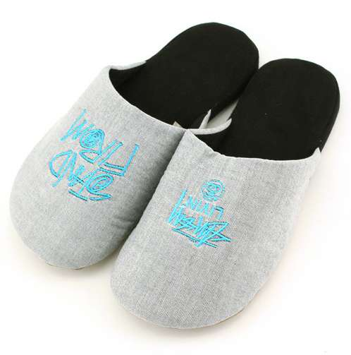 Stussy House Slippers