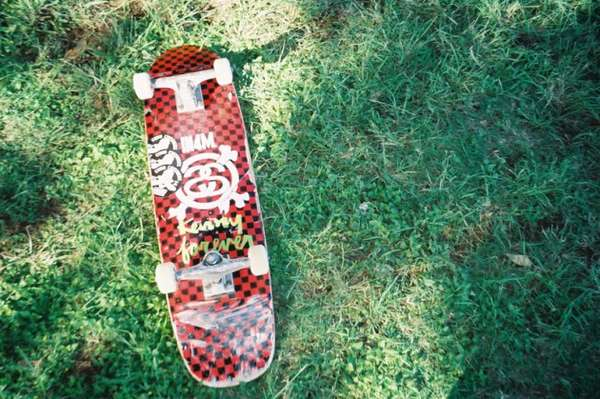 Mischievous Skate Crew Lookbooks