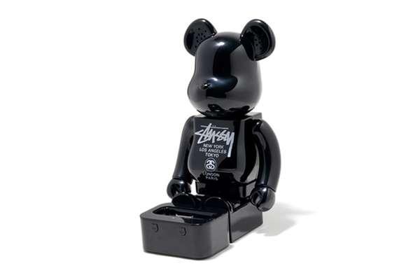 Urban Black Bear Amplifiers