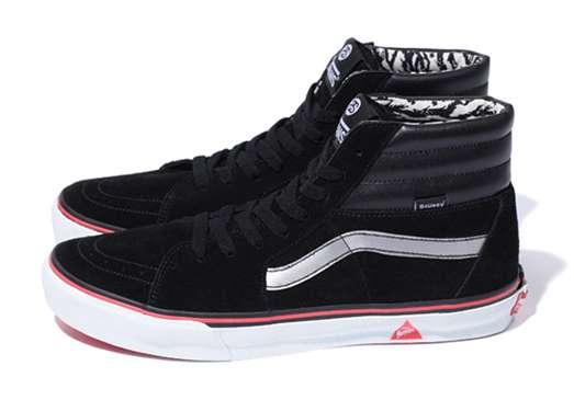 Zebra Print Skate Kicks