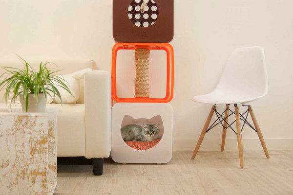 Stylish Cat Furniture