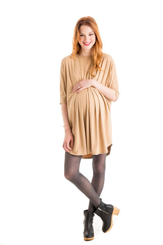 Stylish Maternity Fashion