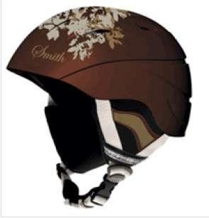 Stylish Ski Helmets