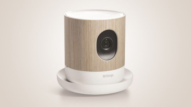 Stylish Smart Cameras