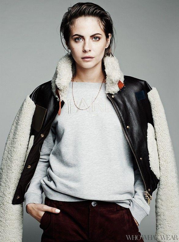 Stylish Winter Outerwear
