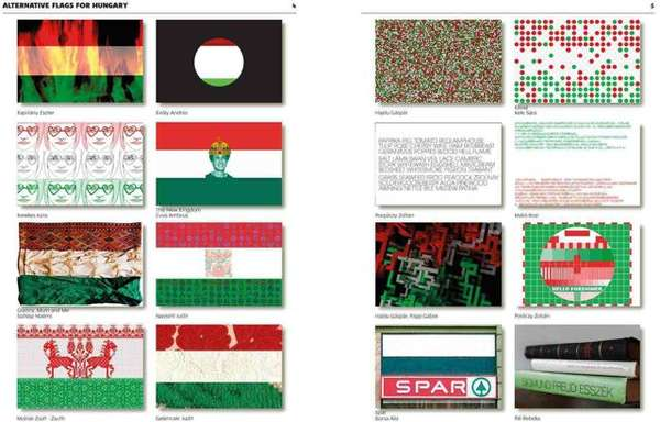Subjective Atlas of Hungary