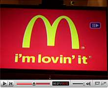 McDonalds Uses Subliminal Advertising (or do they?)