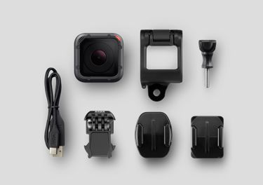 Submersible Action Cameras